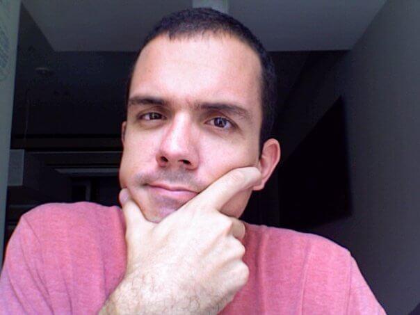 Daniel Pereira - O Analista de Modelos de Negócios