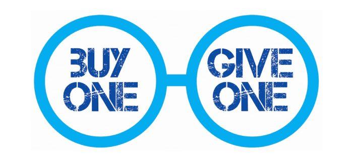 Buy One Give One - O Analista de Modelos de Negócios