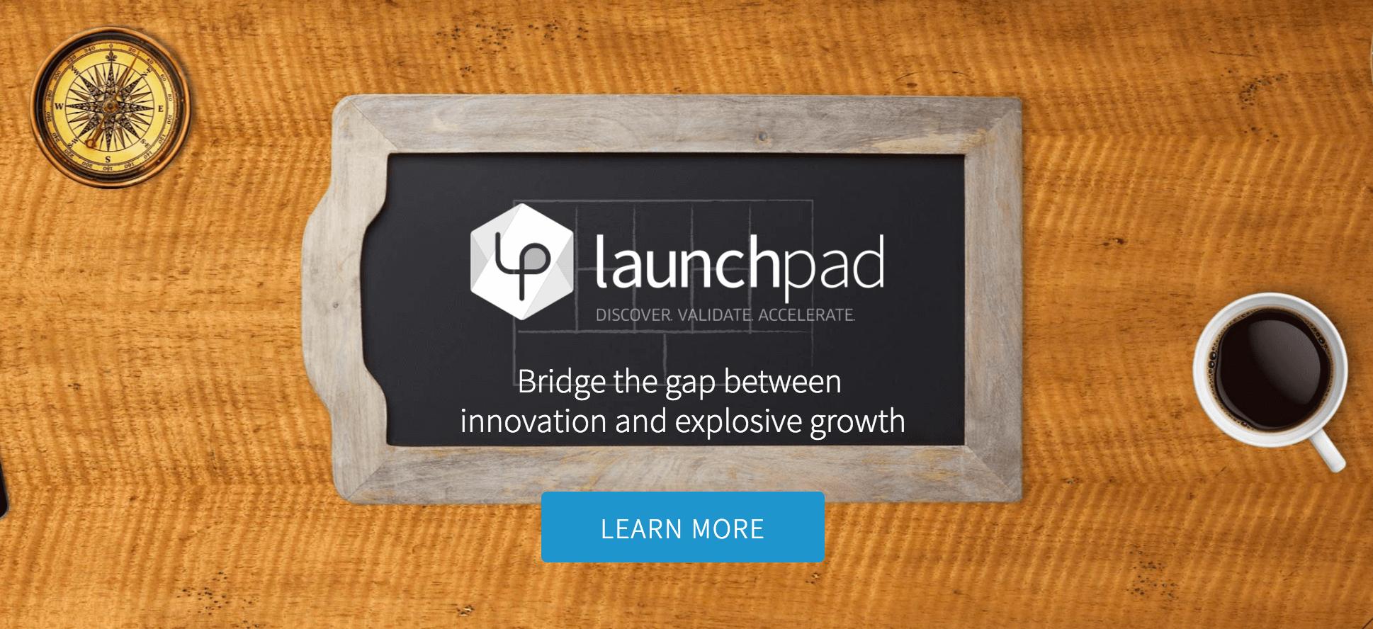 Launchpad - 10 Ferramentas de Modelo de Negócio