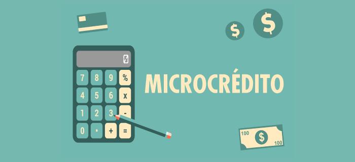 modelo de microcredito