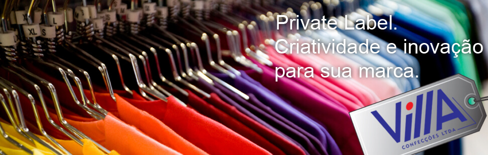 Villa Textil - Private Label