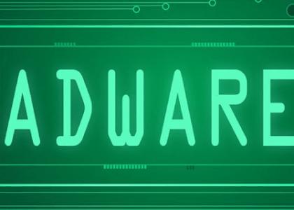 Modelo de Adware