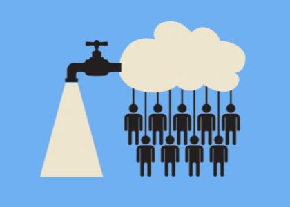 Modelo de Negocio Crowd-Knowledge