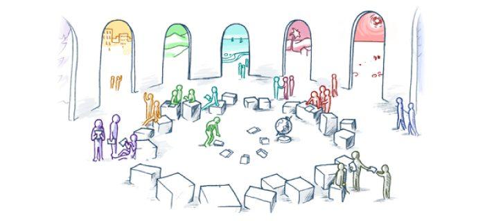 Modelo de Negócio de Crowd-Learning