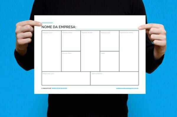 Canvas em PDF para Imprimir
