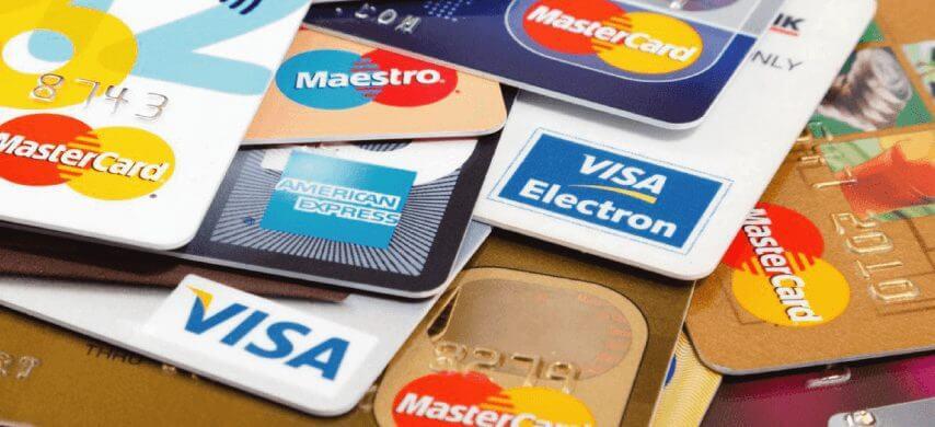 Modelo de Negócio de Cartão de Crédito