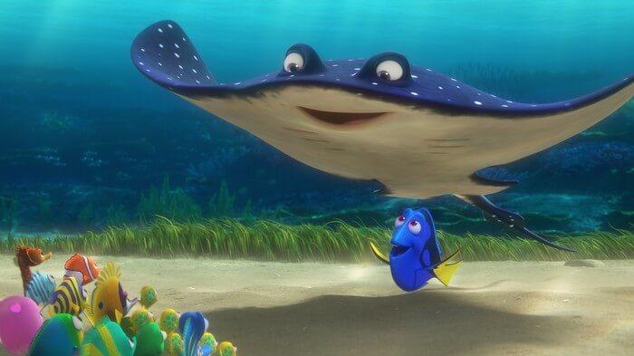 Filme Nemo Disney