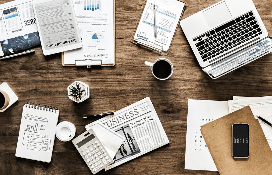 Fontes de Receita - Business Model Canvas