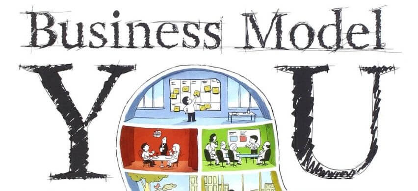 Livro Business Model You