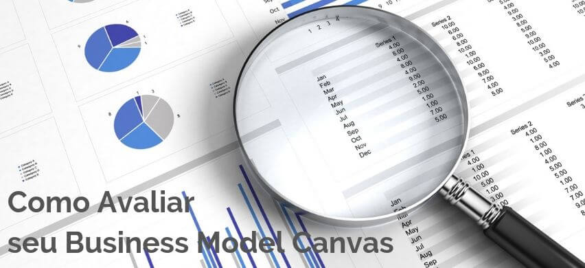 Como Avaliar seu Business Model Canvas