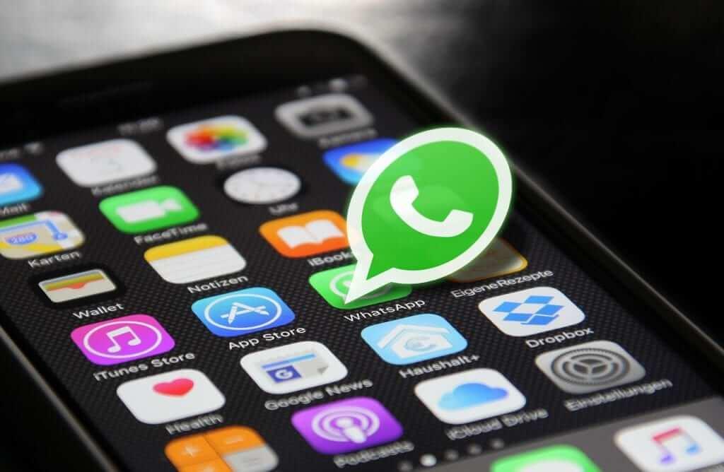 Modelo de Negócio do WhatsApp