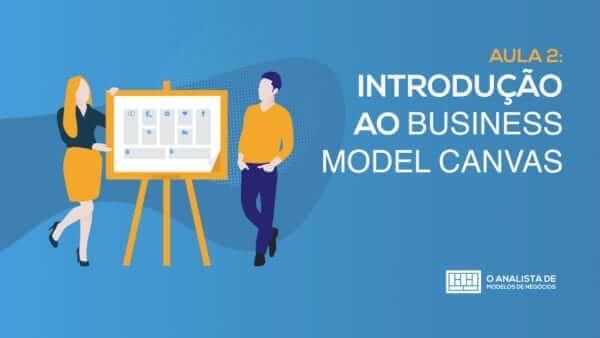 Aula 02: Introdução ao Business Model Canvas
