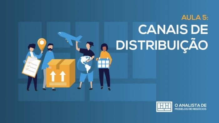 Aula 05 - Canais de Distribuição