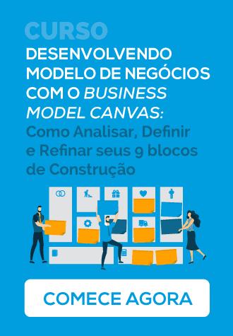 Curso de Business Model Canvas