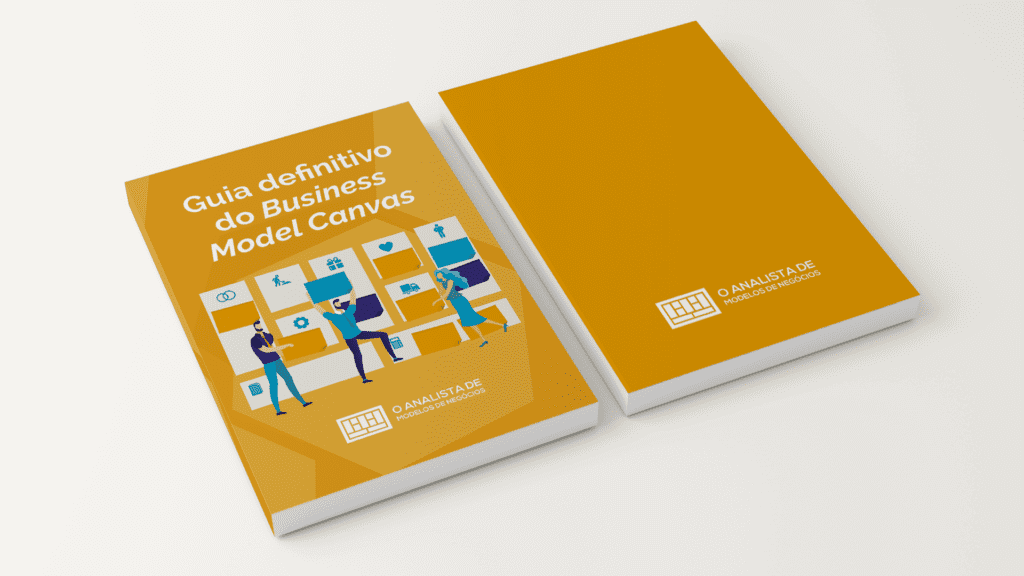 eBook Guia Definitivo do Business Model Canvas