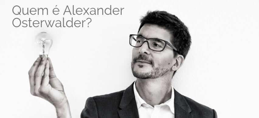 Quem é Alexander Osterwalder?