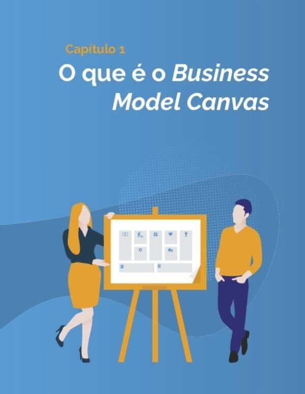 ebook Guia definitivo do Business Model Canvas cap1