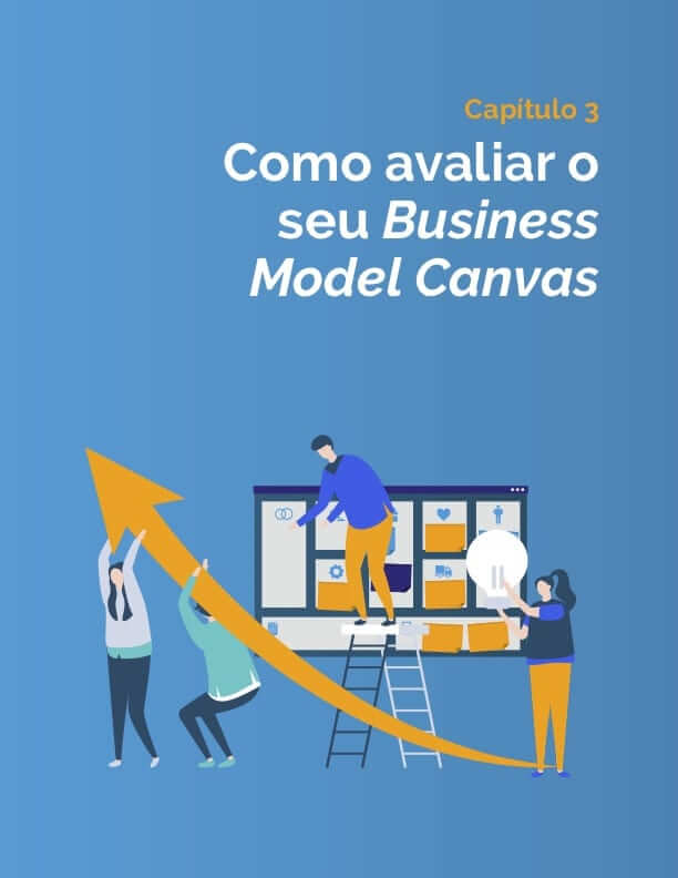 eBook Guia Definitivo Business Model Canvas-Capa