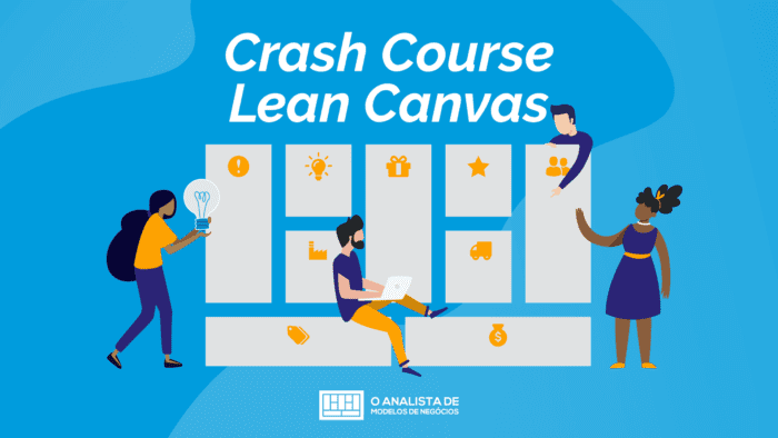 Curso Lean Canvas