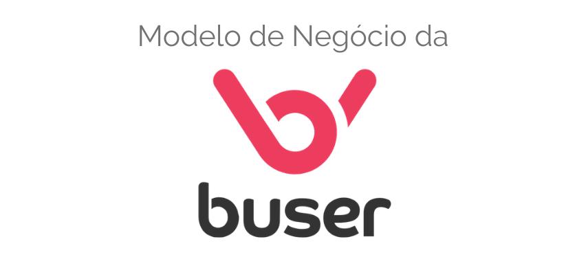 Modelo de Negócio da Buser