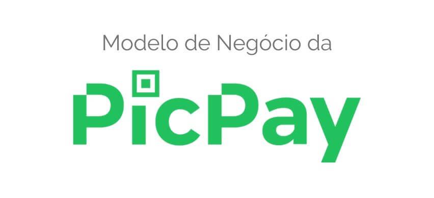 Modelo de Negócio da Picpay