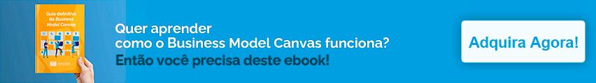 e-Book Guia Definitivo do Business Model Canvas